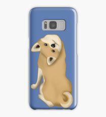 Upside-Down Doge Samsung Galaxy Case/Skin