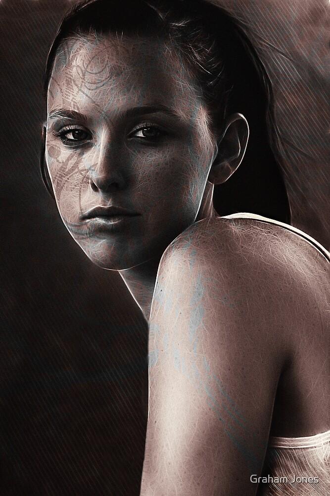 Earth Girl by Graham Jones