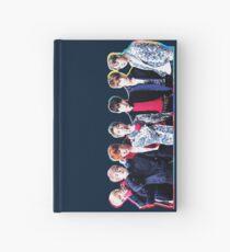 BTS Hardcover Journal