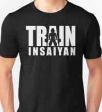 TRAIN INSAIYAN - Deadlift ICONIC T-Shirt