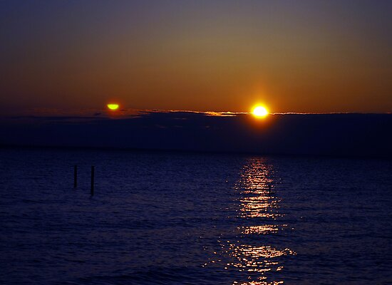 Dawns Early Light by madman4