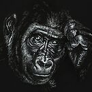 I Simian You Together by Paul-M-W
