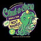 Cthulachew by HeartattackJack