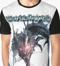 DrakeOneWhite T-shirt graphique
