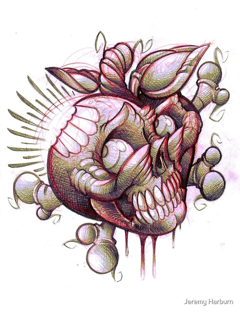 Bad Apple by Jeremy Harburn