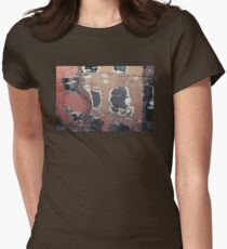 Reflections of Venice Women's Fitted T-Shirt
