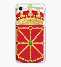 Navarra, Spain iPhone Case/Skin