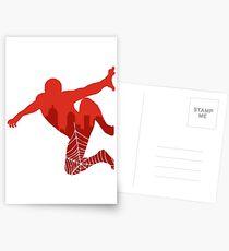 Peter! Postcards