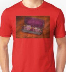 Optometry - Has anyone seen my glasses  Unisex T-Shirt