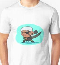 Brawlhalla - Commando Val Unisex T-Shirt