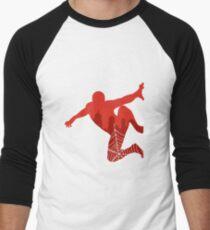 Peter! Men's Baseball ¾ T-Shirt