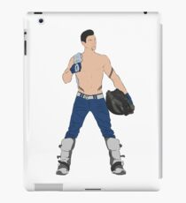 Space Cowboy iPad Case/Skin