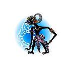 Antasena puppet character by Jatmika Jati