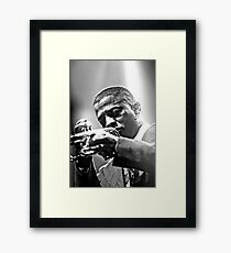 Jazz Messengers 03 Framed Print