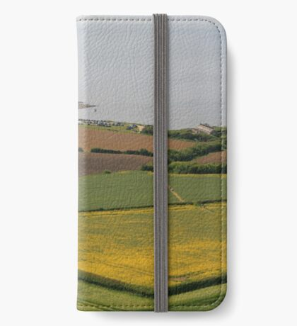 Kimmeridge Bay iPhone Wallet