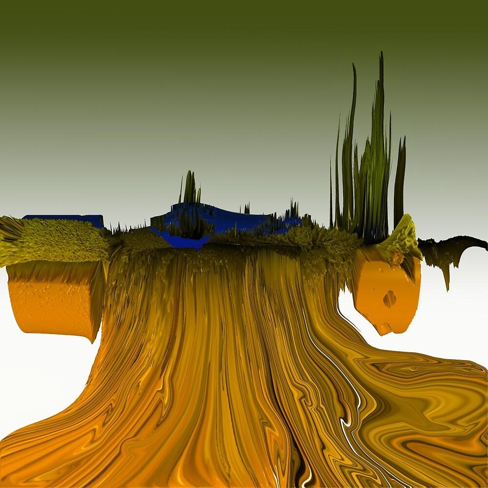 the tide by marcwellman2000