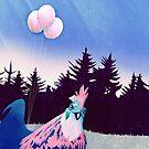 What the Hegg (Pink Version) von schwebewesen