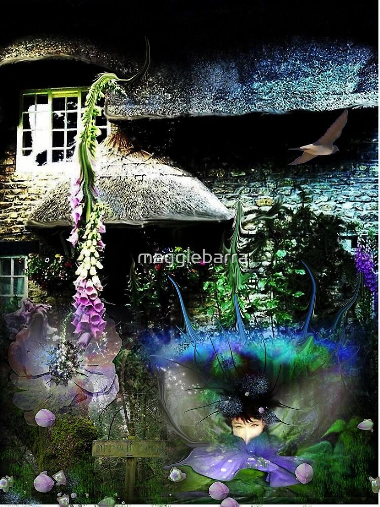Garden of Whimsey by maggiebarra