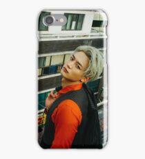 Minho iPhone Case/Skin