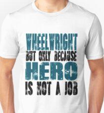 Wheelwright Hero T-Shirt