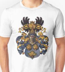 Dalmatia Unisex T-Shirt