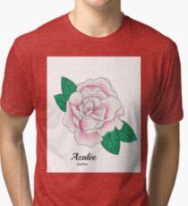 Azalea Tri-blend T-Shirt