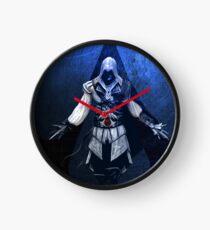 Ezio  Clock