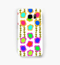 Sixties Vibe Samsung Galaxy Case/Skin