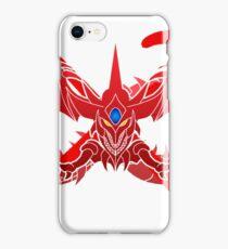 TEAM OSIRIS (Yu-Gi-Oh GO) iPhone Case/Skin