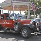 1926 Chrysler by Chet  King