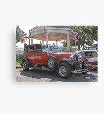 1926 Chrysler Canvas Print