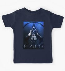 Ezio  Kids Tee