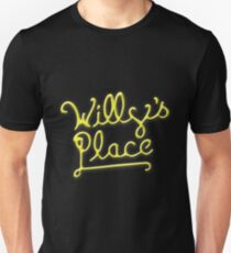 Willy's Place Unisex T-Shirt