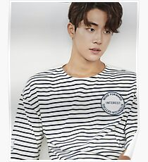 Nam Joo Hyuk Poster