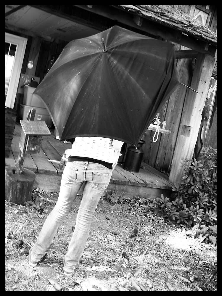 Umbrella by Amber Kipp