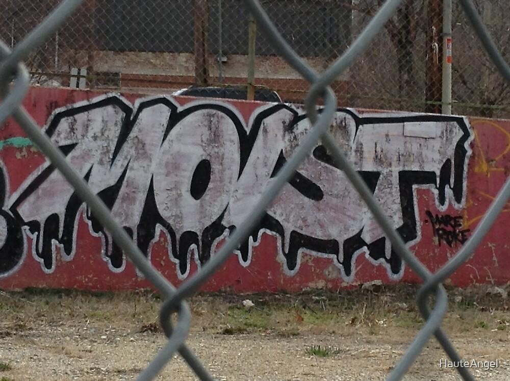 MOIST by HauteAngel