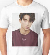 Nam Joo Hyuk Unisex T-Shirt