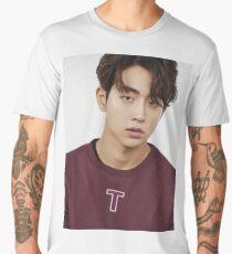 Nam Joo Hyuk Men's Premium T-Shirt