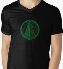 Arrow Men's V-Neck T-Shirt