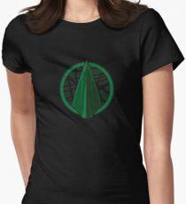 Arrow Women's Fitted T-Shirt