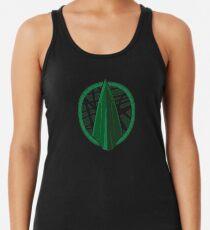 Arrow Women's Tank Top