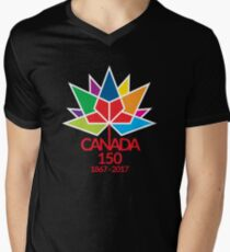 Canada Day Celebrating 150 Years T-Shirt