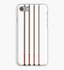 Bass Strings Case iPhone Case/Skin