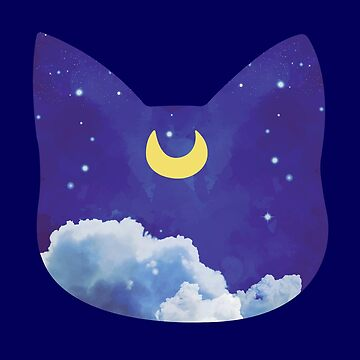 Luna by AllenVMorion