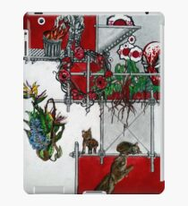 'The Trickster' iPad Case/Skin
