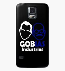 Gobias Industries WHITE Case/Skin for Samsung Galaxy