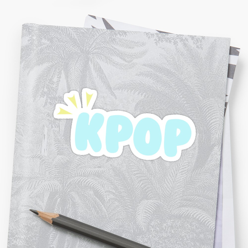 KPOP by fareeda