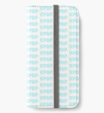 KPOP iPhone Wallet/Case/Skin