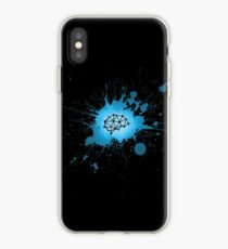 Future Thinkers brain iPhone Case