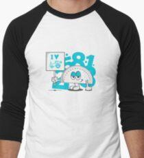 Pro-Tractor Men's Baseball ¾ T-Shirt